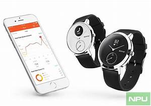 Nokia Withings Steel HR: Price, Release Date, Specs, Buy ...