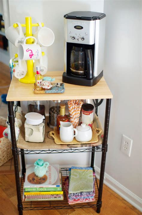 tea station ideas    warm   cold days