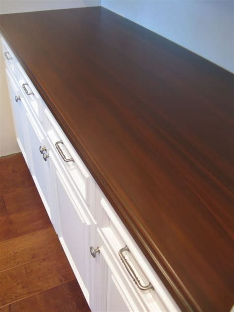 numerar oak countertops 1000 images about recycled wood countertops on