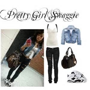 Outfits for Teenage Girls with Swag