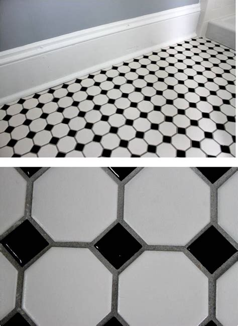 1000 ideas about white hexagonal tile on
