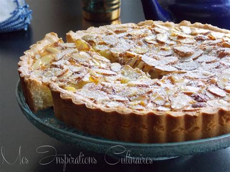 recette cuisine economique tarte amandine recette facile le cuisine de samar