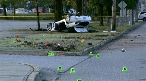 Road Closed, Man Injured After Early-morning Crash In Port