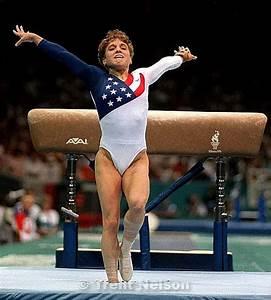 Where is She Now – Kerri Strug | Gymnastics News Network