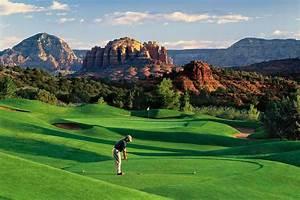Golfing Year-Round in Sedona, Ariz. - Visit Sedona Blog