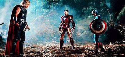 Iron America Captain Avengers Thor Marvel Superhero