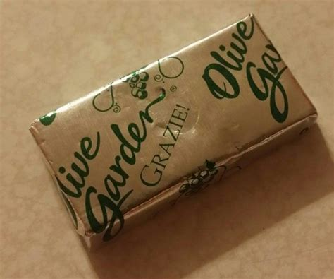 olive garden fort smith ar those chocolate mints picture of olive