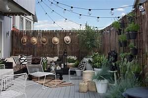 Verspielter Floraler Design Stil : inspirasjon hage og terrasse interi ~ Watch28wear.com Haus und Dekorationen