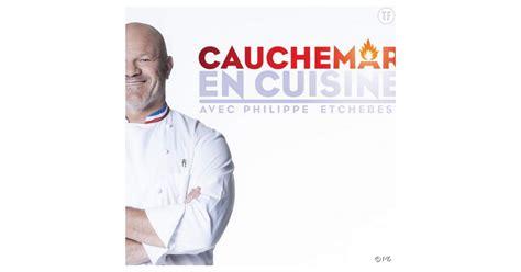 emission de cuisine m6 cauchemar en cuisine replay de l 39 émission du 18 janvier