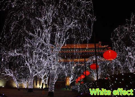 led string lighting wedding fairy christmas lights