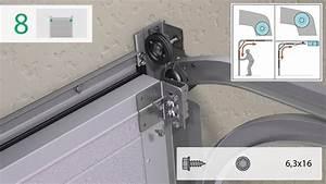 Novoferm Pieces Detachees : instructions de montage pour portes de garage ~ Melissatoandfro.com Idées de Décoration