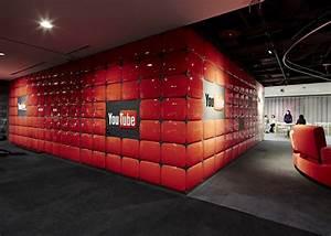 Inside Youtube39s Tokyo Creator Space Office Snapshots