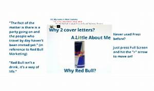 Copy of red bull by liling mo on prezi for Red bull cover letter examples