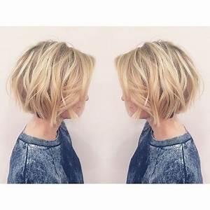Coupe De Cheveux Carré Court : coupe de cheveux carr court plongeant ~ Melissatoandfro.com Idées de Décoration