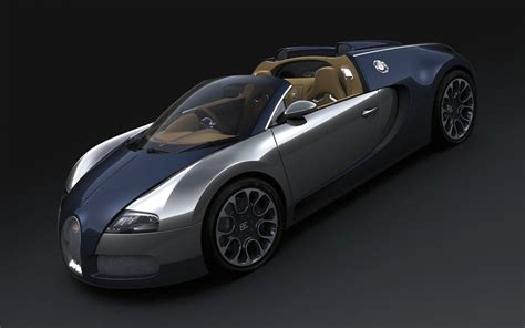 2019 Bugatti Veyron Grand Sport Sang Bleu Car Photos