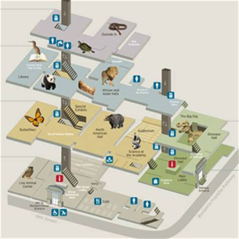 plan your visit academy of natural sciences of drexel university