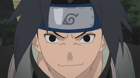 Naruto And Sasuke's Training