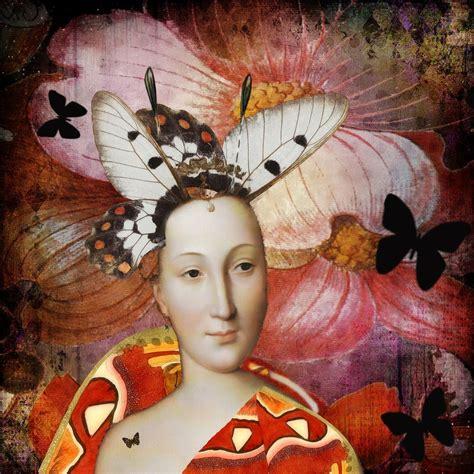 Catrin Welz Stein Artist