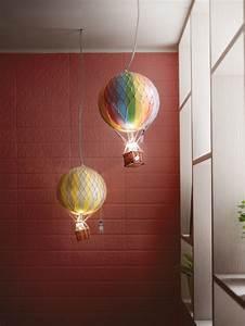 hot-air-balloon-lights Interior Design Ideas