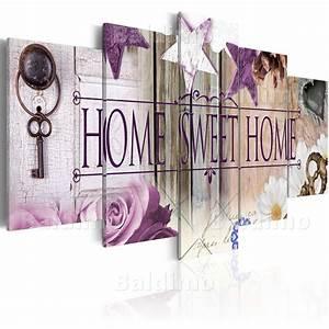 Leinwand Xxl Kaufen : leinwand bilder xxl fertig aufgespannt bild blumen home abstrakt 020115 71 ebay ~ Whattoseeinmadrid.com Haus und Dekorationen