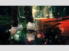 Spring rain wallpaper by t1na on DeviantArt