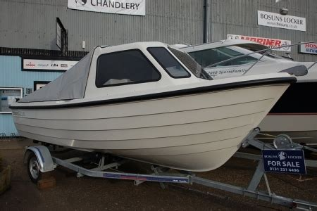 Boat Sales Edinburgh by Orkney 522 In Edinburgh Scotland Boats And Outboards