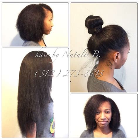 Pull Up Sew In Hairstyles by Looking For A Versatile Weave That Looks Like Your Real