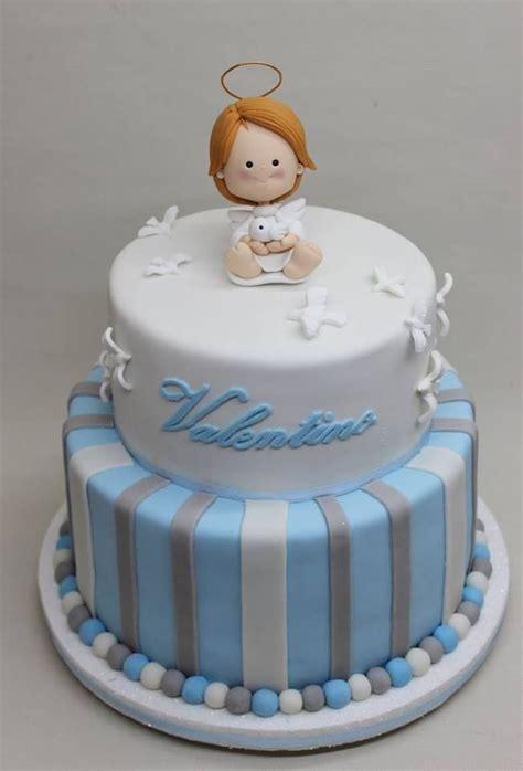 resultado de imagen para tortas de bautizo para varon tortas fondant tortas de bautismo