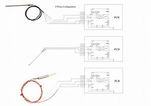 Rtd Pt100 3 Wire Wiring Diagram