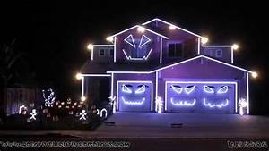 Halloween flood lights bocawebcam