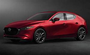 Mazda 3 2019 : 2019 mazda3 officially revealed debuts skyactiv x performancedrive ~ Medecine-chirurgie-esthetiques.com Avis de Voitures