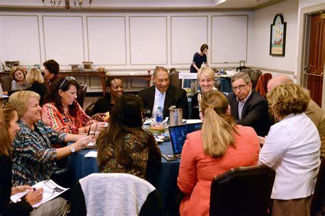 community impact initiatives civic leadership institute