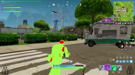 working fortnite hack aimbot undetectable aimbot