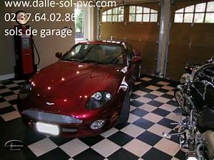 Revetement De Sol Pour Garage : quel revetement de sol pour un garage contact dalle ~ Dailycaller-alerts.com Idées de Décoration
