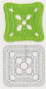 Crochet Squares Love   A Collection Of Ideas To Try About