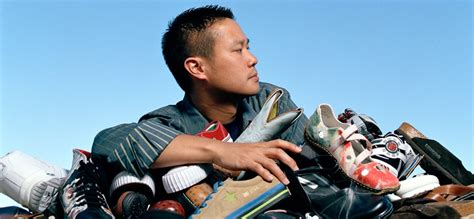 tony hsieh zappos company culture shoe ceo vegas project zappo competitors tells take inc downtown las founder redux shouldn should