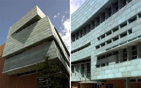 Penn State's Leed Gold School Of Architecture Inhabitat