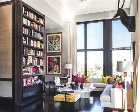 New York Apartment By Jamie Drake