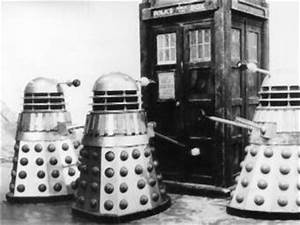 BBC Doctor Who Classic Series Picture Galleries