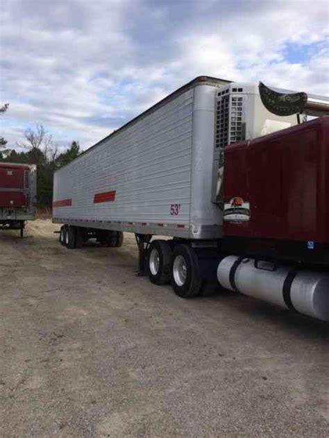 freightliner  sleeper semi trucks