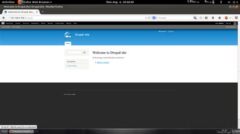 how to install drupal on ubuntu 14 04