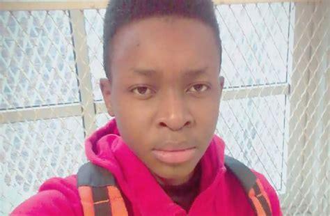 Guyanese Teen Black Blonde Pussy