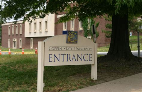 coppin state university soulofamerica