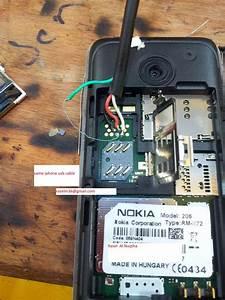 Nokia 206  Rm