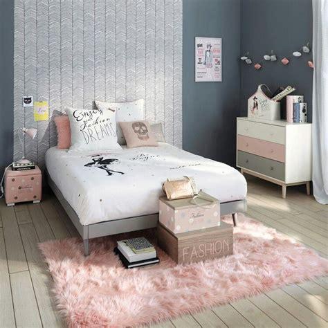chambre ton gris avec bleu à la place du gris foncé idées créatives