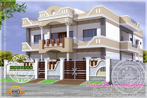 home design consultant home plan india kerala home design and floor plans