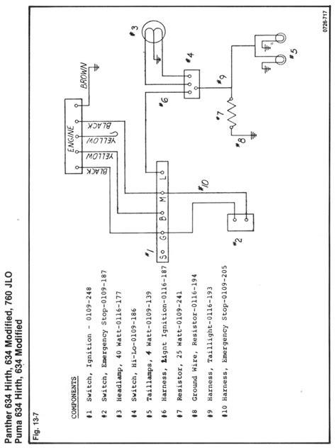 rupp  wt wiring diagramno lightsneed