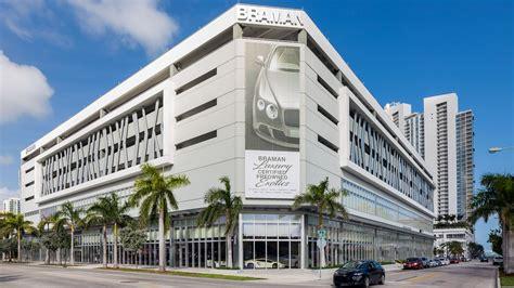 Braman Miami by Braman Motors Miami Impre Media