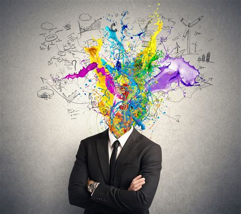 Why It's So Important To Express Your Creativity