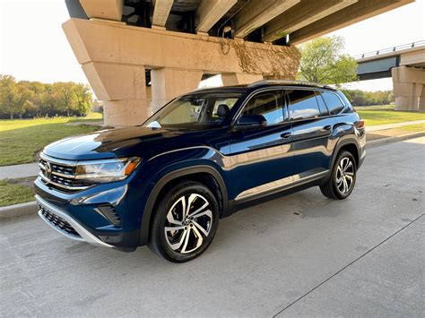 2021 Volkswagen Atlas V6 SEL Premium 4Motion | CarProUSA